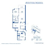 aventura-marina-520-marina-tower-floor-plan