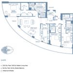 bellini-williams-island-floor-plans