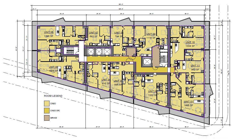 sls-brickell-condo-keyplan
